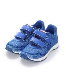EU Comfort Shoes/ヨーロッパコンフォートシューズ EU Comfort Shoes Narurino  キッズローカットスニーカー (ブルー)/503059602
