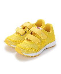 EU Comfort Shoes/ヨーロッパコンフォートシューズ EU Comfort Shoes Narurino  キッズローカットスニーカー (イエロー)/503059603