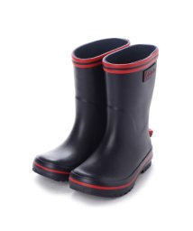 EU Comfort Shoes/ヨーロッパコンフォートシューズ EU Comfort Shoes Naturino キッズレインブーツ (ネイビー)/503059604