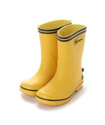 EU Comfort Shoes/ヨーロッパコンフォートシューズ EU Comfort Shoes Naturino キッズレインブーツ (イエロー)/503059606