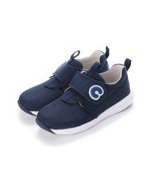 EU Comfort Shoes/ヨーロッパコンフォートシューズ EU Comfort Shoes Naturino キッズローカットスニーカー (ネイビー)/503059607