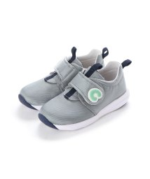 EU Comfort Shoes/ヨーロッパコンフォートシューズ EU Comfort Shoes Naturino キッズローカットスニーカー (グレー)/503059608