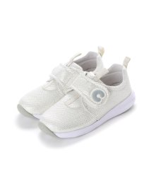 EU Comfort Shoes/ヨーロッパコンフォートシューズ EU Comfort Shoes Naturino キッズローカットスニーカー (ホワイト)/503059610