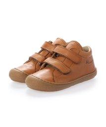 EU Comfort Shoes/ヨーロッパコンフォートシューズ EU Comfort Shoes Naturino キッズローカットスニーカー (ブラウン)/503059613