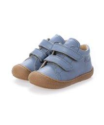 EU Comfort Shoes/ヨーロッパコンフォートシューズ EU Comfort Shoes Naturino キッズローカットスニーカー (ブルー)/503059614