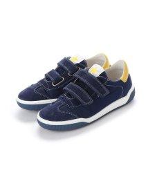 EU Comfort Shoes/ヨーロッパコンフォートシューズ EU Comfort Shoes Naturino キッズローカットスニーカー (ネイビー)/503059623