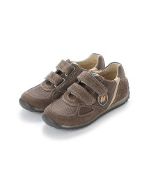 EU Comfort Shoes/ヨーロッパコンフォートシューズ EU Comfort Shoes Narurino  キッズローカットスニーカー (ブラウン)/503059625