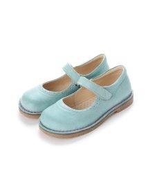 EU Comfort Shoes/ヨーロッパコンフォートシューズ EU Comfort Shoes Naturino キッズパンプス (ライトグリーン)/503059627