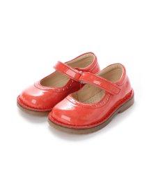 EU Comfort Shoes/ヨーロッパコンフォートシューズ EU Comfort Shoes Naturino キッズパンプス (レッド)/503059628