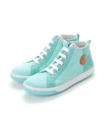 EU Comfort Shoes/ヨーロッパコンフォートシューズ EU Comfort Shoes Naturino キッズハイカットスニーカー (ライトブルー)/503059635
