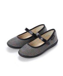 EU Comfort Shoes/ヨーロッパコンフォートシューズ EU Comfort Shoes Naturino キッズフォーマルパンプス (ブラック)/503059636
