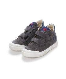 EU Comfort Shoes/ヨーロッパコンフォートシューズ EU Comfort Shoes Narurino  キッズローカットスニーカー (グレー)/503059641