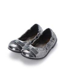 EU Comfort Shoes/ヨーロッパコンフォートシューズ EU Comfort Shoes Naturino キッズパンプス (シルバー)/503059645