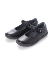 EU Comfort Shoes/ヨーロッパコンフォートシューズ EU Comfort Shoes Naturino キッズフォーマルパンプス (ブラック)/503059647