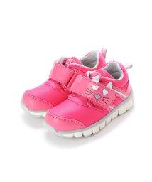 EU Comfort Shoes/ヨーロッパコンフォートシューズ EU Comfort Shoes Naturino キッズローカットスニーカー (シルバー)/503059648