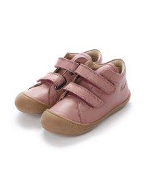EU Comfort Shoes/ヨーロッパコンフォートシューズ EU Comfort Shoes Narurino  キッズハイカットスニーカー (ピンク)/503059654