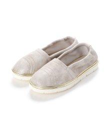 EU Comfort Shoes/ヨーロッパコンフォートシューズ EU Comfort Shoes Naturino キッズスリッポン (シルバー)/503059655