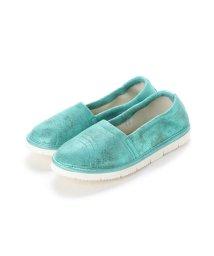 EU Comfort Shoes/ヨーロッパコンフォートシューズ EU Comfort Shoes Naturino キッズスリッポン (エメラルド)/503059656