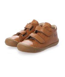 EU Comfort Shoes/ヨーロッパコンフォートシューズ EU Comfort Shoes Narurino  キッズハイカットスニーカー (ブラウン)/503059659