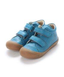EU Comfort Shoes/ヨーロッパコンフォートシューズ EU Comfort Shoes Narurino  キッズハイカットスニーカー (スカイブルー)/503059660
