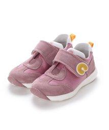 EU Comfort Shoes/ヨーロッパコンフォートシューズ EU Comfort Shoes Narurino  キッズローカットスニーカー (ピンク)/503059675