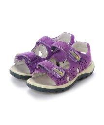 EU Comfort Shoes/ヨーロッパコンフォートシューズ EU Comfort Shoes Naturino キッズサンダル (パープル)/503059676