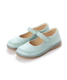 EU Comfort Shoes/ヨーロッパコンフォートシューズ EU Comfort Shoes Naturino キッズパンプス (ライトグリーン)/503059677