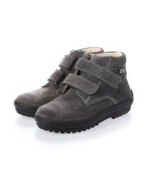 EU Comfort Shoes/ヨーロッパコンフォートシューズ EU Comfort Shoes Naturino キッズショートブーツ (グレー)/503059685