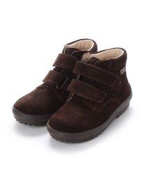 EU Comfort Shoes/ヨーロッパコンフォートシューズ EU Comfort Shoes Naturino キッズショートブーツ (ブラック)/503059686