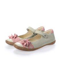 EU Comfort Shoes/ヨーロッパコンフォートシューズ EU Comfort Shoes Naturino キッズパンプス (グレー)/503059689