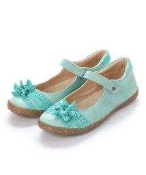 EU Comfort Shoes/ヨーロッパコンフォートシューズ EU Comfort Shoes Naturino キッズパンプス (ライトブルー)/503059690