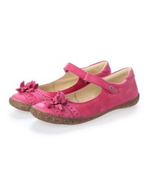 EU Comfort Shoes/ヨーロッパコンフォートシューズ EU Comfort Shoes Naturino キッズパンプス (ショッキングピンク)/503059691