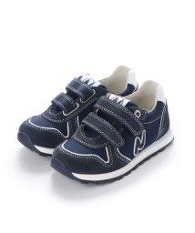 EU Comfort Shoes/ヨーロッパコンフォートシューズ EU Comfort Shoes Naturino キッズローカットスニーカー (ネイビー)/503059695