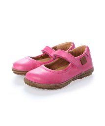 EU Comfort Shoes/ヨーロッパコンフォートシューズ EU Comfort Shoes Naturino キッズパンプス (ピンク)/503059700