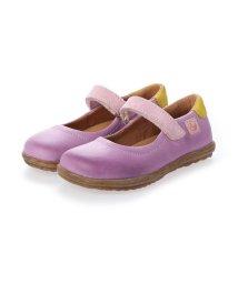 EU Comfort Shoes/ヨーロッパコンフォートシューズ EU Comfort Shoes Naturino キッズパンプス (パープル)/503059701