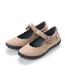 EU Comfort Shoes/ヨーロッパコンフォートシューズ EU Comfort Shoes Naturino キッズパンプス (ベージュ)/503059703
