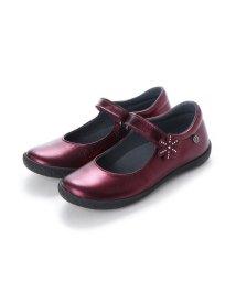 EU Comfort Shoes/ヨーロッパコンフォートシューズ EU Comfort Shoes Naturino キッズパンプス (パープル)/503059704