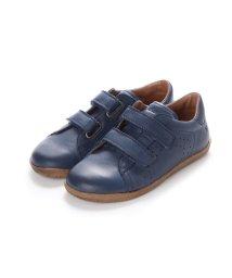 EU Comfort Shoes/ヨーロッパコンフォートシューズ EU Comfort Shoes Naturino キッズローカットスニーカー (ネイビー)/503059705