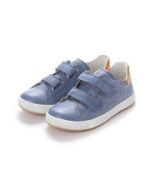 EU Comfort Shoes/ヨーロッパコンフォートシューズ EU Comfort Shoes Naturino キッズローカットスニーカー (ネイビー)/503059708