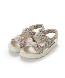 EU Comfort Shoes/ヨーロッパコンフォートシューズ EU Comfort Shoes Naturino キッズサンダル (シルバー)/503059710