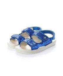 EU Comfort Shoes/ヨーロッパコンフォートシューズ EU Comfort Shoes Naturino キッズサンダル (ブルー)/503059711