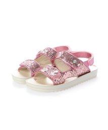 EU Comfort Shoes/ヨーロッパコンフォートシューズ EU Comfort Shoes Naturino キッズサンダル (ピンク)/503059712