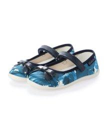 EU Comfort Shoes/ヨーロッパコンフォートシューズ EU Comfort Shoes Naturino キッズパンプス (ネイビー)/503059720