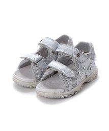 EU Comfort Shoes/ヨーロッパコンフォートシューズ EU Comfort Shoes Naturino キッズパンプス (シルバー)/503059721