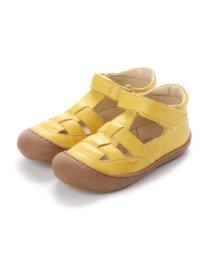 EU Comfort Shoes/ヨーロッパコンフォートシューズ EU Comfort Shoes Naturino キッズサンダル (イエロー)/503059724