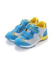 EU Comfort Shoes/ヨーロッパコンフォートシューズ EU Comfort Shoes Naturino キッズスポーツスニーカー (スカイブルー)/503059729
