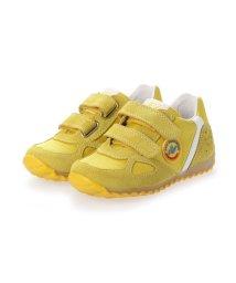 EU Comfort Shoes/ヨーロッパコンフォートシューズ EU Comfort Shoes Naturino キッズローカットスニーカー (イエロー)/503059736