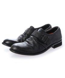 EU Comfort Shoes/ヨーロッパコンフォートシューズ EU Comfort Shoes FLYLONDON 革靴(142.615) (ブラック)/503059751