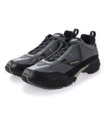 EU Comfort Shoes/ヨーロッパコンフォートシューズ EU Comfort Shoes UKGEARスニーカー (グレー)/503059770