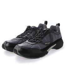EU Comfort Shoes/ヨーロッパコンフォートシューズ EU Comfort Shoes UKGEARスニーカー (グレー)/503059771